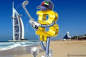 is cryptocurrency mining legal in uae