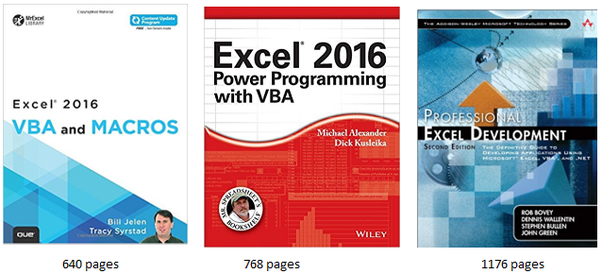 Best Sellers in Microsoft VBA - amazon.com