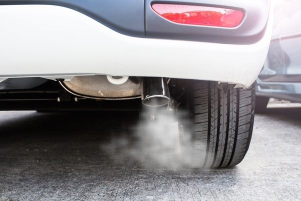 How To Know If Your Muffler Is Bad Quora