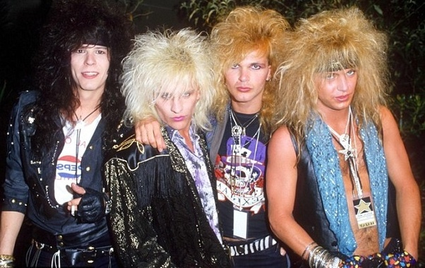 What are glam rock groups? - Quora