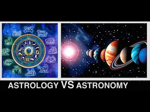 Basic Astronomy for Astrologers