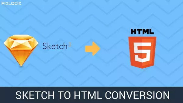 Is there a way to convert a Sketch file to HTML? - Quora