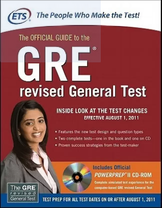 Which are the best books or learning resources to prepare for the a must have because right now since ets is more knowledgeable than any one else about the new format of gre fandeluxe Images