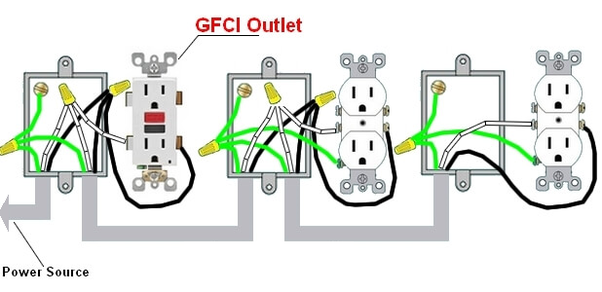 What Is Wrong If Two Of My Outlets Stopped Working In A Room All At Once But The Breaker Did Not Trip And The Other Outlets Are Ok Quora