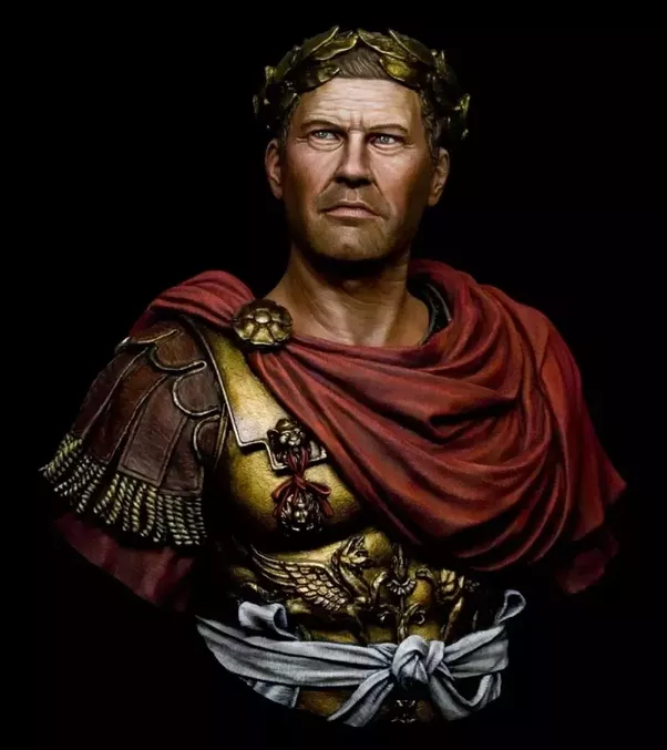 Augustus germanicus the deviant emperor - 1 8