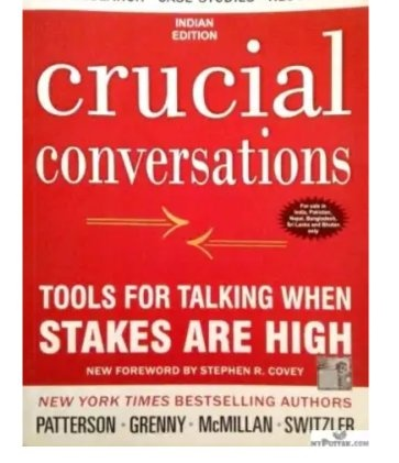 Which is the best book to learn Professional Communication skills