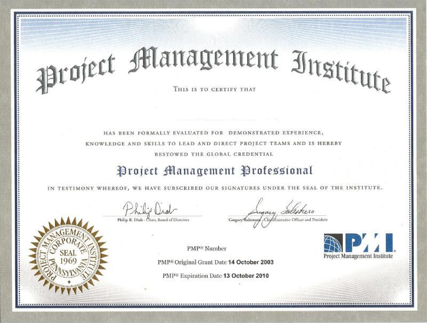 Is It Worth Getting A Pmp Certificate Delft University On Edx Quora