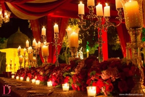 What can be the latest indian wedding theme for decorations quora the wedding decorators complete the venue with pure theme and decoration either its indoor or outdoor the wedding decorators are hired to not only junglespirit Image collections
