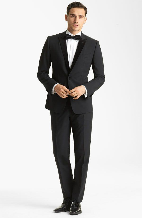 Do you have to wear a tux to prom? - Quora