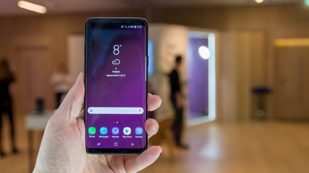 Which are the upcoming smartphones in 2018? - Quora