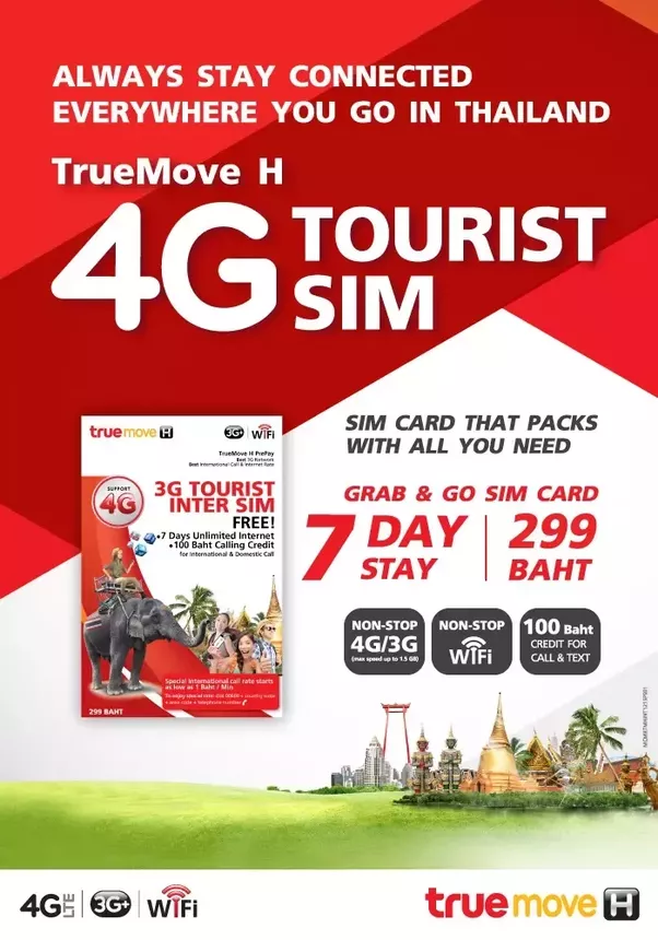 if you are you planning to go on a thailand island hopping adventure and still want to be connected to the world then do not choose ais their coverage on - Prepaid Data Only Sim Card