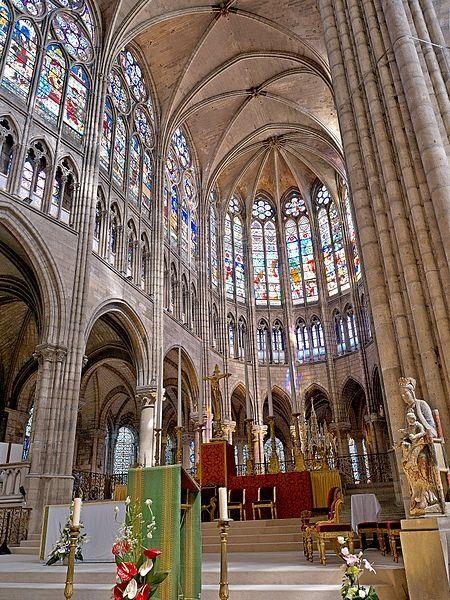 what country did gothic architecture originate in quora
