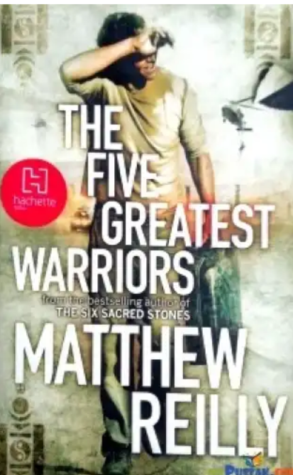 The Tournament Matthew Reilly Pdf