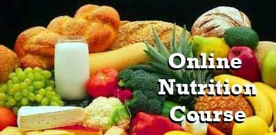 Where can I get a nutrition certificate online? - Quora