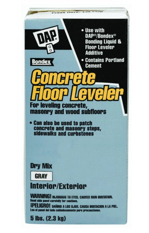 What is the best way to level a floor before you can begin any tile ...