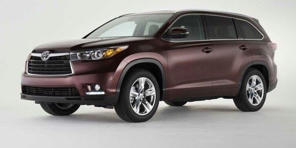 Toyota innova usa