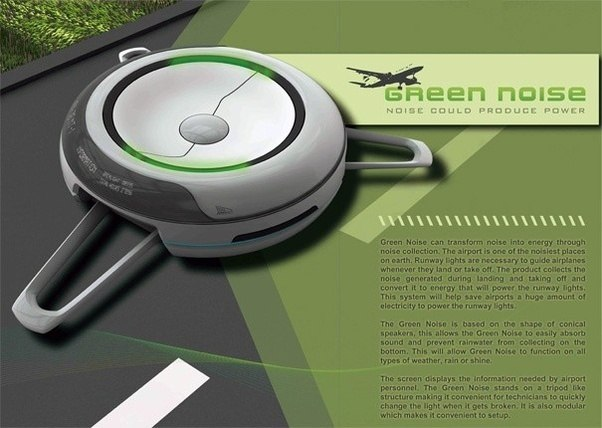 Is It Possible To Convert Sound Energy Into Electrical