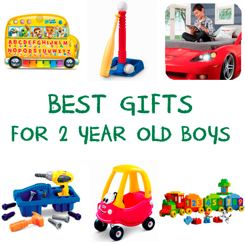 That Could Be A Cool Thing For Them Such Toys Perfect Birthday Gift Boys Of 2 Years Age
