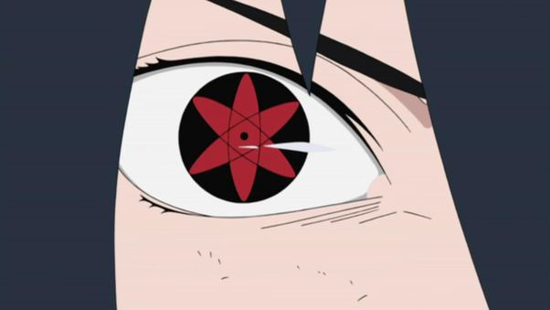 What Power Does Sasuke S Sharingan Have Quora