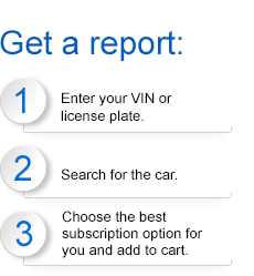 Click here to search for a new VIN number