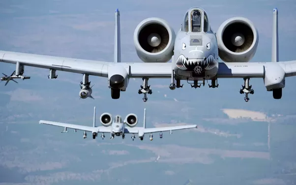 how do most a 10 warthog pilots feel about their plane and mission