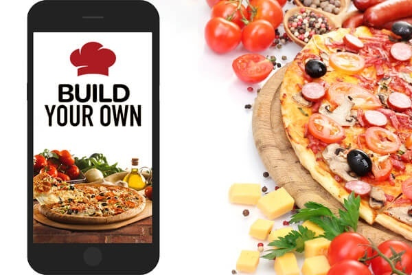 What are the companies that develop on demand food delivery app? - Quora