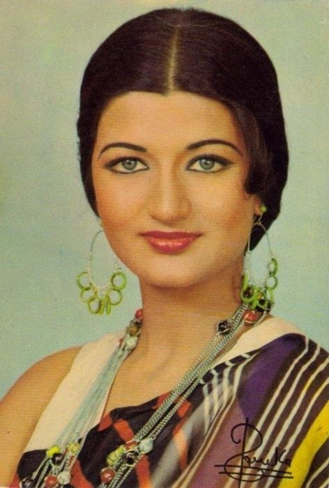 old hindi heroine images