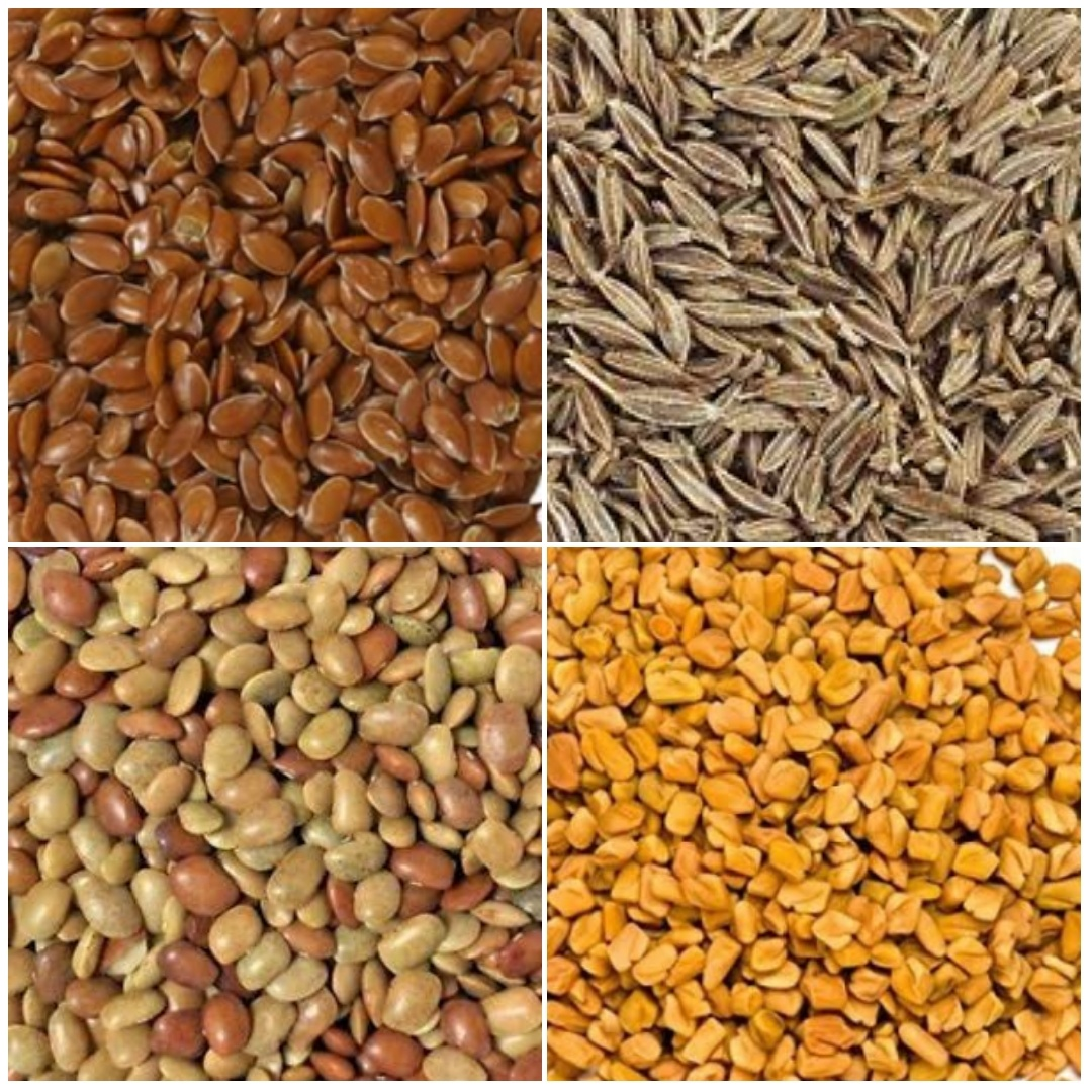 What Is The Tamil Name For Flax Seeds And How Often Is It Used In