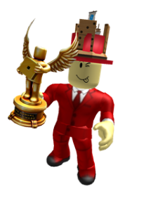 Who Is The World S Most Skilled Roblox Player Quora
