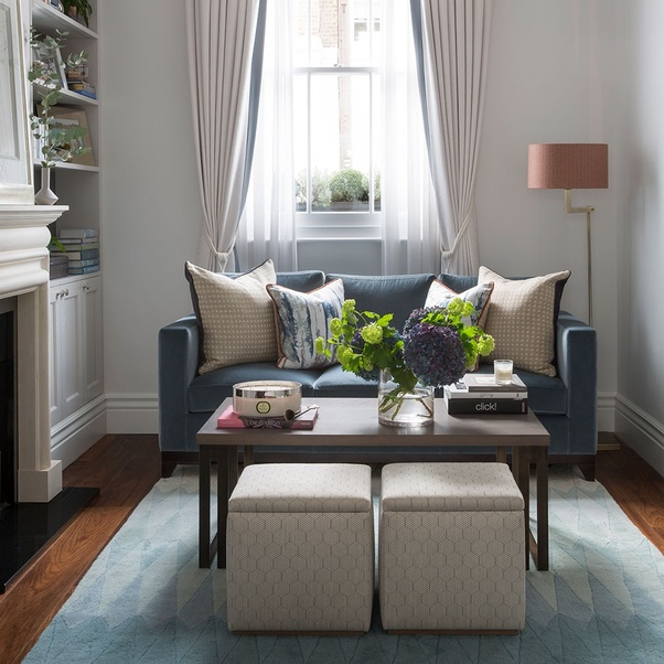 Beautiful Living Room Styles: What Are The Tips To Decorate Small Living Room?