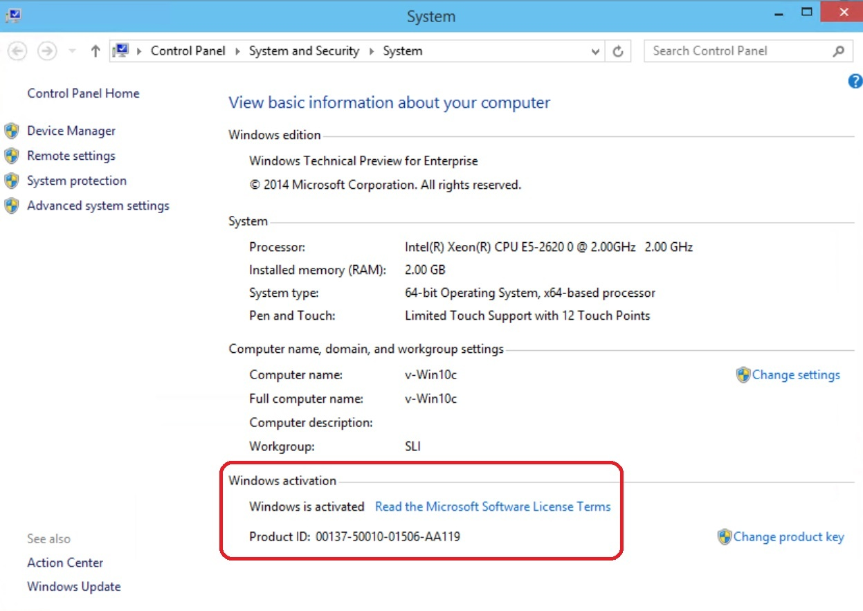 windows 8 enterprise activation key 64 bit crack