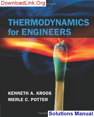 thermodynamics cengel 9th edition pdf download