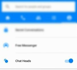 what are some ways to get rid of facebook s chat bubble quora