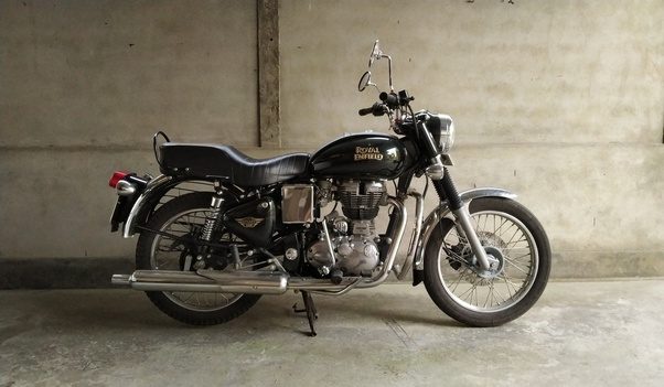 What Is The Mileage And Maintenance Cost Of A Royal Enfield Bullet