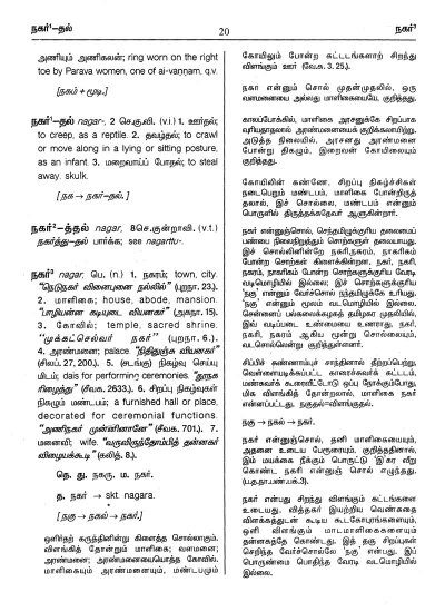 Is the word nagar a tamil word quora this reference is taken directly from the etymological dictionary of the tamil languagewhich is available in tamil virtual university stopboris Gallery