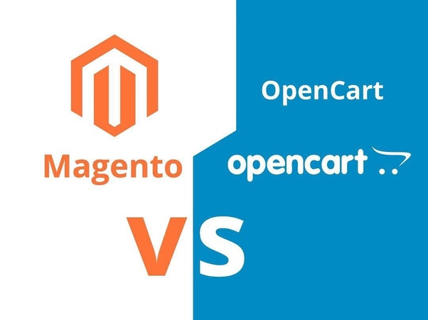 How Would You Compare Magento And Opencart Quora