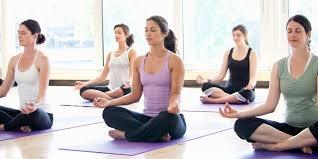 can i have rest breaks between yoga postures  quora