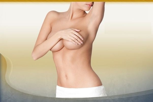 Approval silicone breast implants