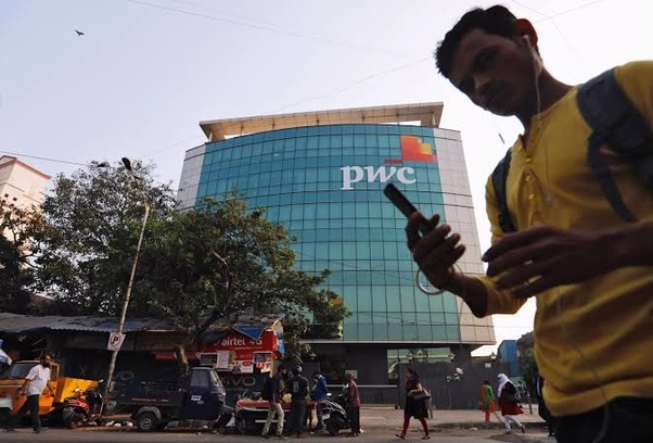 What was the recruitment experience in Pwc india? - Quora