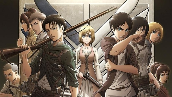 When does season 4 of attack on titan come out? - Quora