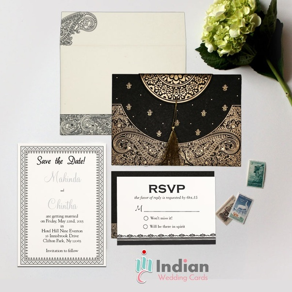 Where do One can buy designer wedding cards Quora