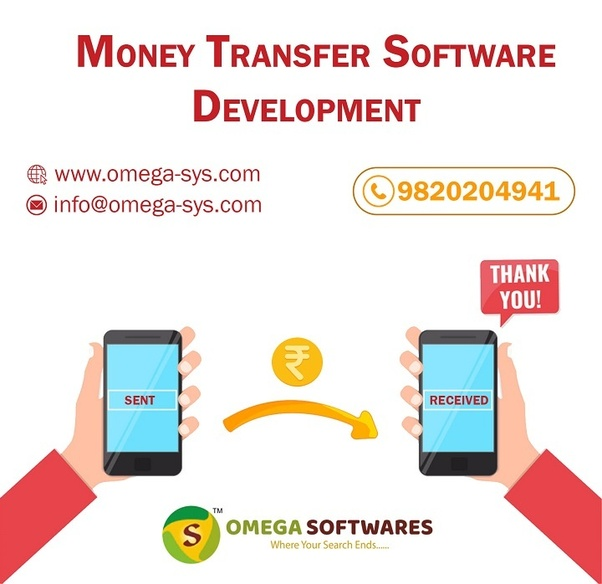 Cost To Develop A Money Transfer