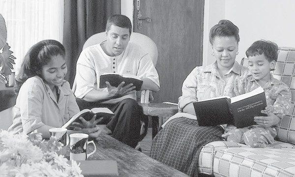 Cómo mantenerte enfocado cuando estás leyendo la Biblia