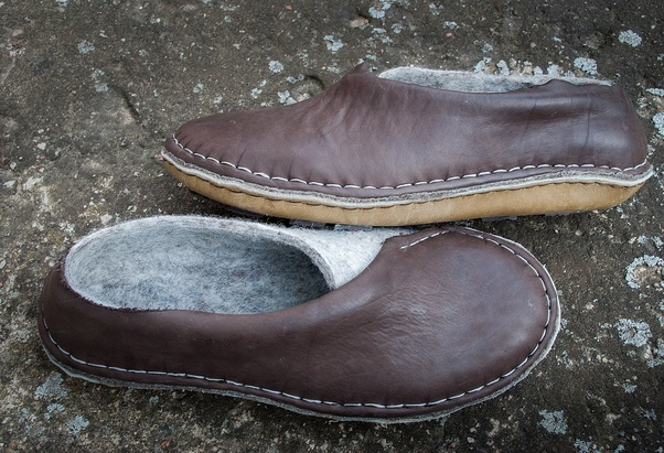 Can you clean leather shoes in the washing machine? Quora