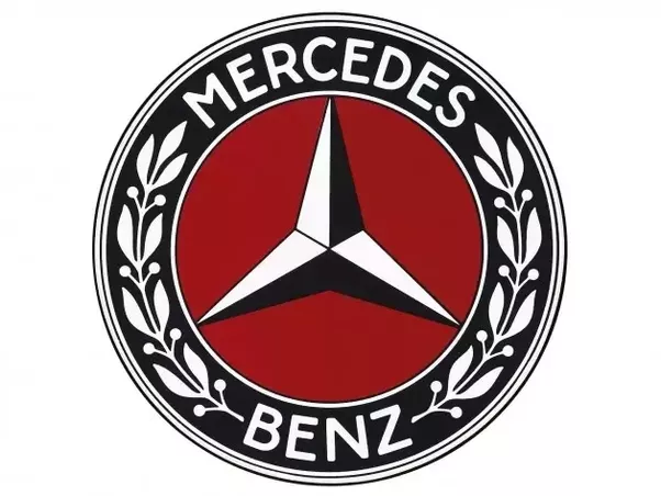 Mercedes Benz Logo >> What Is The Story Behind The Mercedes Benz Logo Quora
