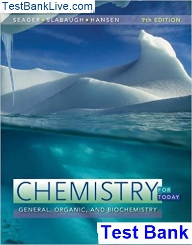 Where Can I Download Chemistry For Today General Organic And