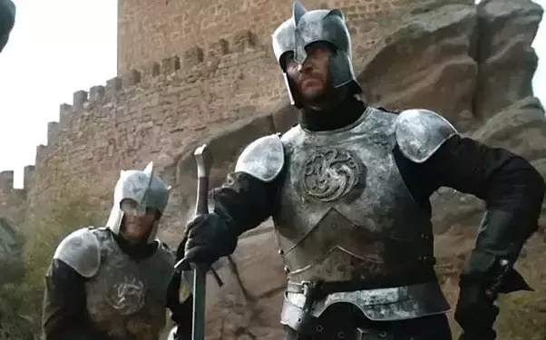 which team would win in a fight arthur dayne barristan selmy