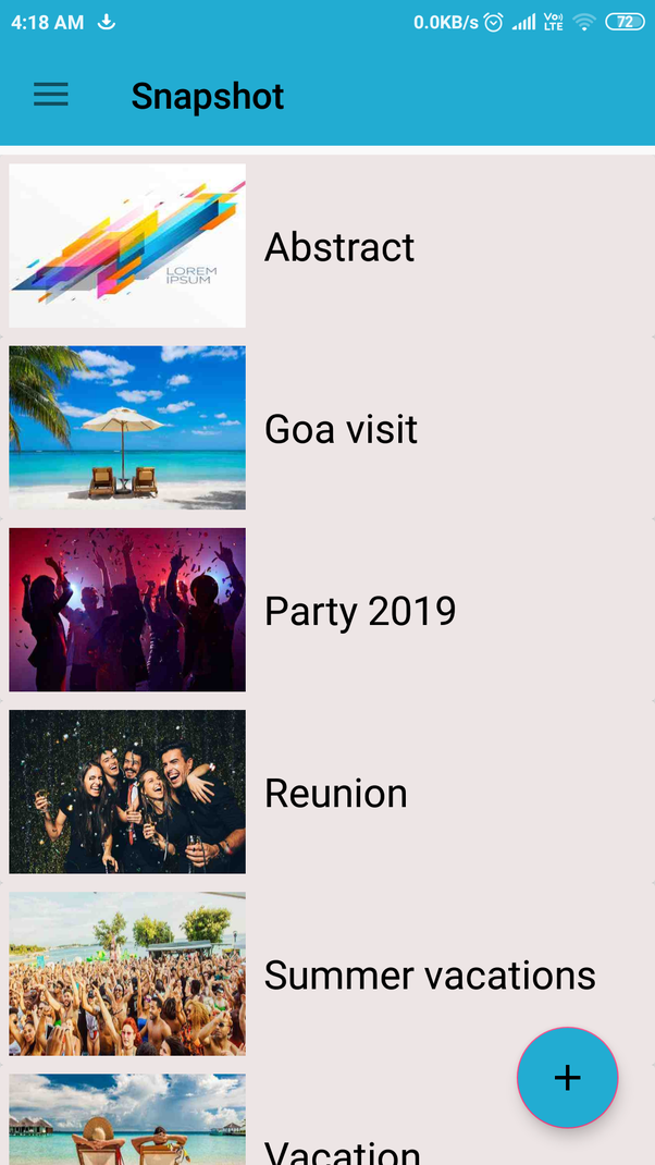 What are the best gallery apps for Android? - Quora