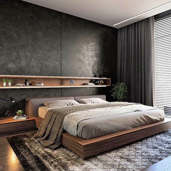 How To Give A Bedroom A Modern Look Quora