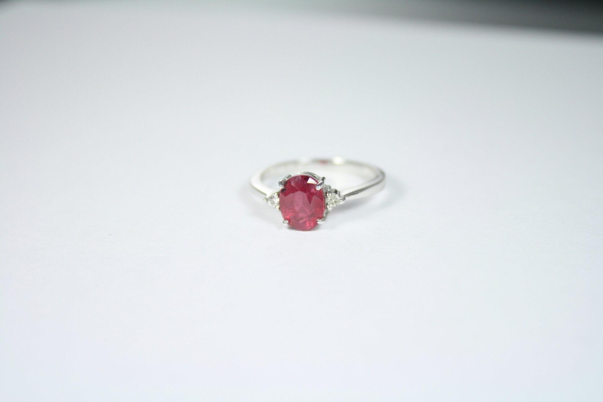 How much is one carat of ruby? - Quora